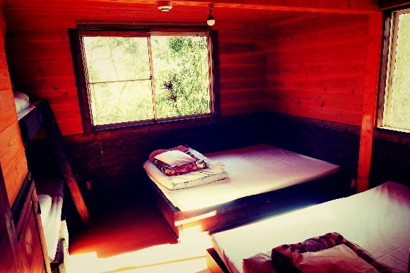【キャンプレポート】JKキャンプ@サンタヒルズ  Part 2_b0008655_12133690.jpg