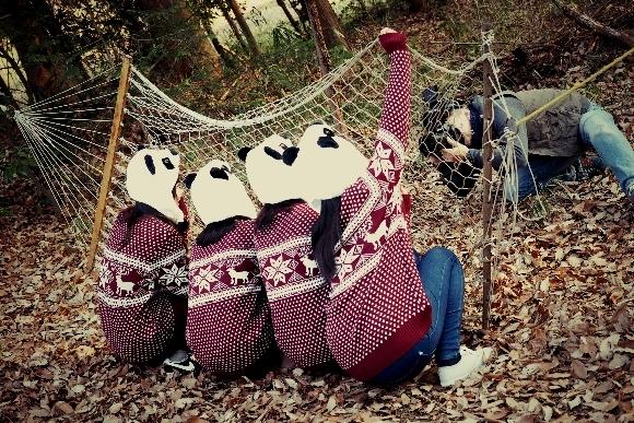 【キャンプレポート】JKキャンプ@サンタヒルズ  Part 2_b0008655_12140659.jpg