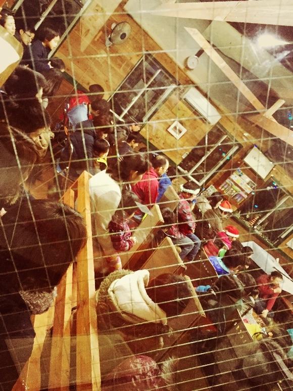 【キャンプレポート】JKキャンプ@サンタヒルズ  Part 2_b0008655_12144421.jpg