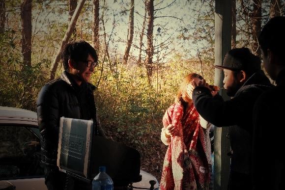 【キャンプレポート】JKキャンプ@サンタヒルズ  Part 2_b0008655_12144510.jpg