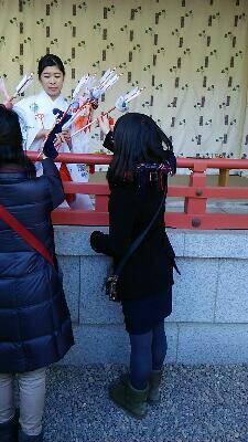 干支にちなんで「赤坂山王日枝神社」☆申年_f0008555_3163891.jpg