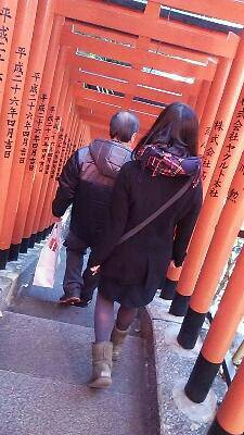 干支にちなんで「赤坂山王日枝神社」☆申年_f0008555_3215129.jpg