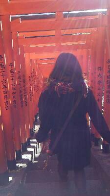 干支にちなんで「赤坂山王日枝神社」☆申年_f0008555_334538.jpg