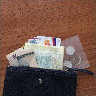 【 財布のミニマム化を実験してみました 】_c0199166_23494053.jpg