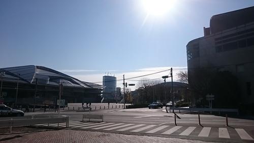 「陽気な天気」_a0075684_23143990.jpg
