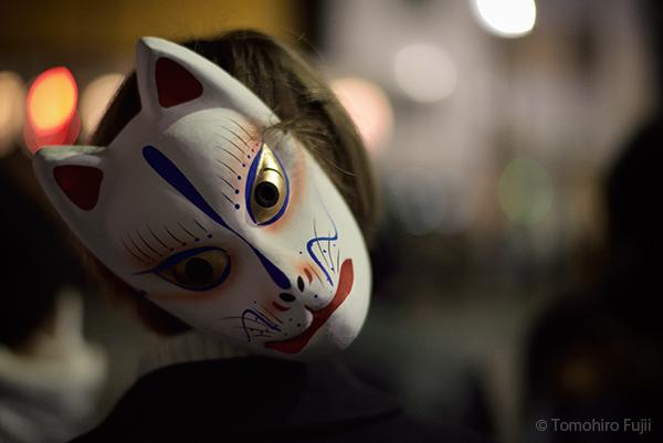 王子狐の行列_c0030685_1544176.jpg