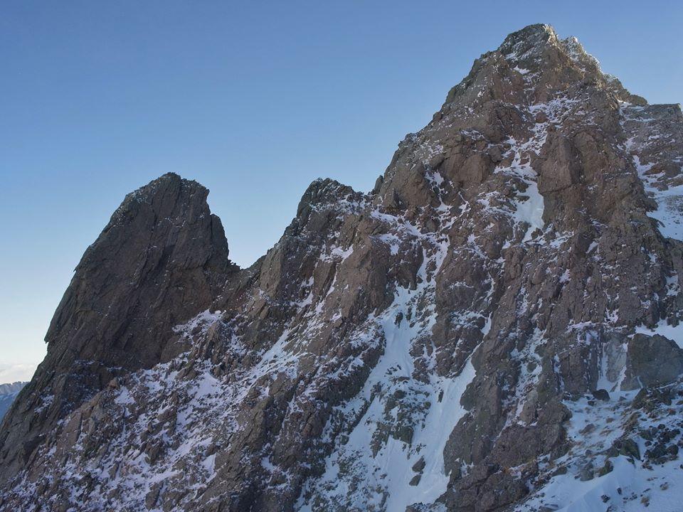 冬季槍ヶ岳登山_e0231387_12163996.jpg