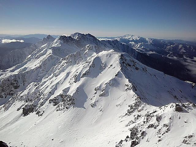 冬季槍ヶ岳登山_e0231387_12261376.jpg