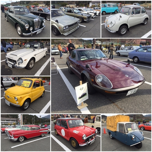 vintage car new year  meeting_a0326106_10312938.jpg