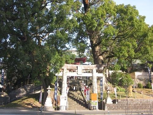 北岡神社の良縁参り 2016_b0228113_11133365.jpg