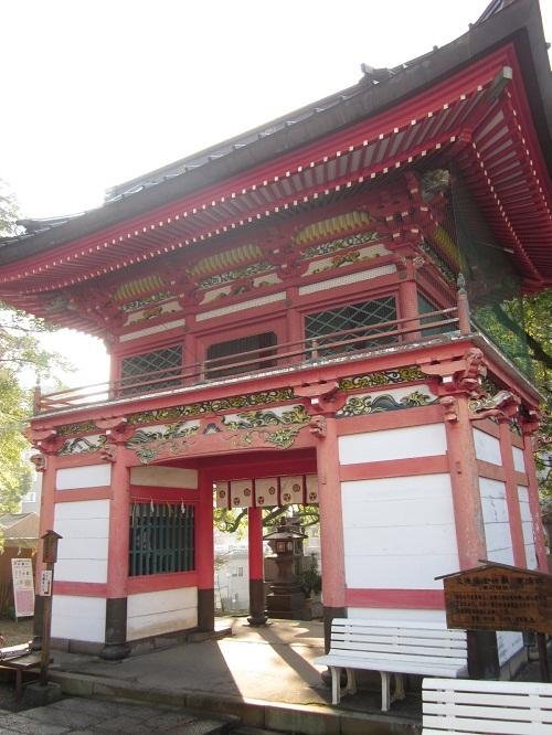 北岡神社の良縁参り 2016_b0228113_11212343.jpg