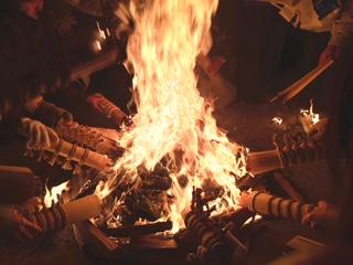 宮島学園 鎮火祭(2015年12月31日) _f0229523_13332132.jpg