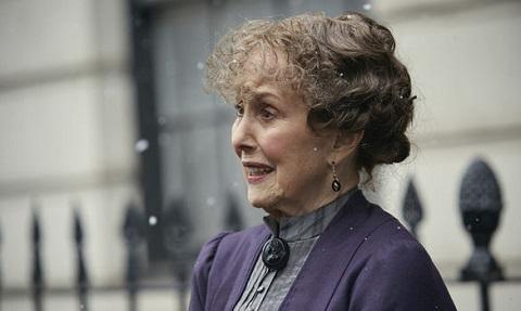 Sherlock season4 episode0 The Abominable Bride (シャーロック シーズン4 番外編 忌まわしき花嫁)_e0059574_332441.jpg