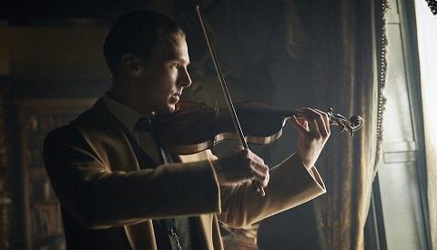 Sherlock season4 episode0 The Abominable Bride (シャーロック シーズン4 番外編 忌まわしき花嫁)_e0059574_333578.jpg