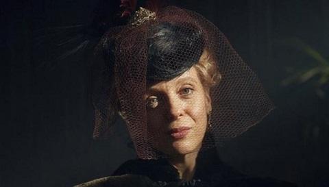 Sherlock season4 episode0 The Abominable Bride (シャーロック シーズン4 番外編 忌まわしき花嫁)_e0059574_33446.jpg
