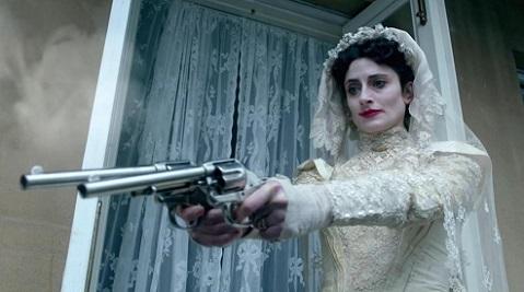 Sherlock season4 episode0 The Abominable Bride (シャーロック シーズン4 番外編 忌まわしき花嫁)_e0059574_335536.jpg