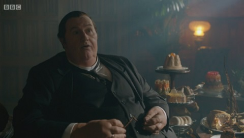 Sherlock season4 episode0 The Abominable Bride (シャーロック シーズン4 番外編 忌まわしき花嫁)_e0059574_352177.jpg