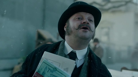 Sherlock season4 episode0 The Abominable Bride (シャーロック シーズン4 番外編 忌まわしき花嫁)_e0059574_354182.jpg