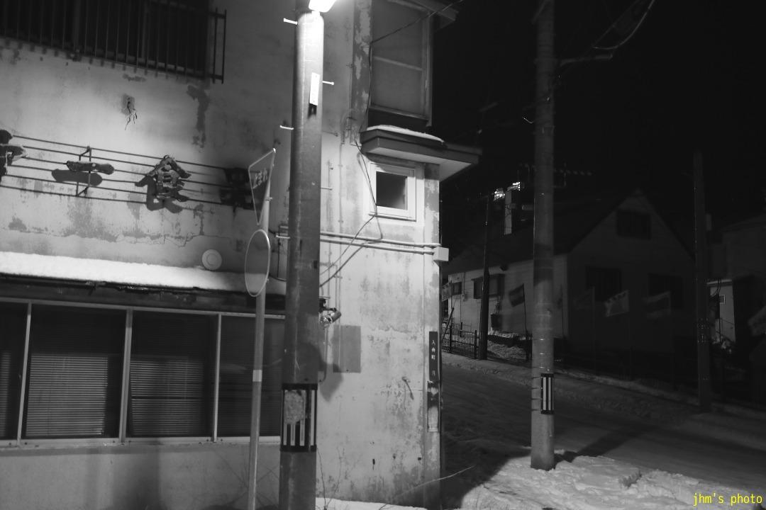 とても静かだった大晦日の函館_a0158797_0392268.jpg