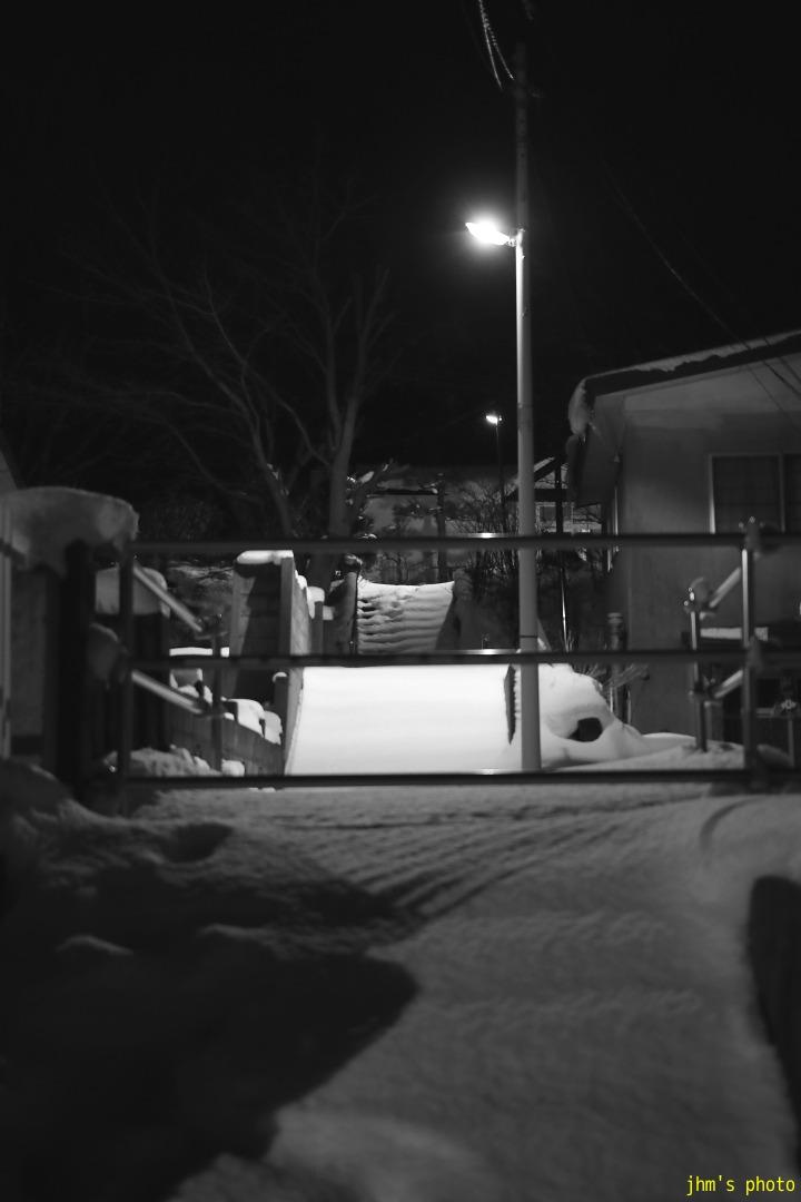 とても静かだった大晦日の函館_a0158797_040413.jpg
