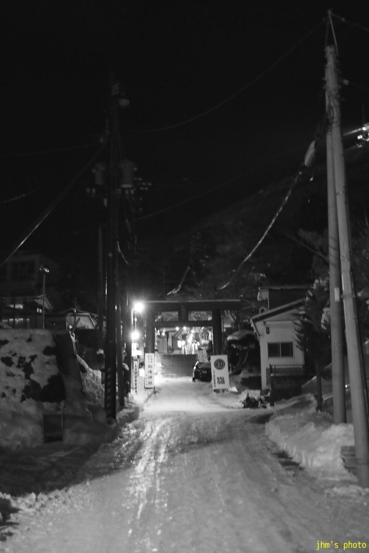 とても静かだった大晦日の函館_a0158797_041666.jpg