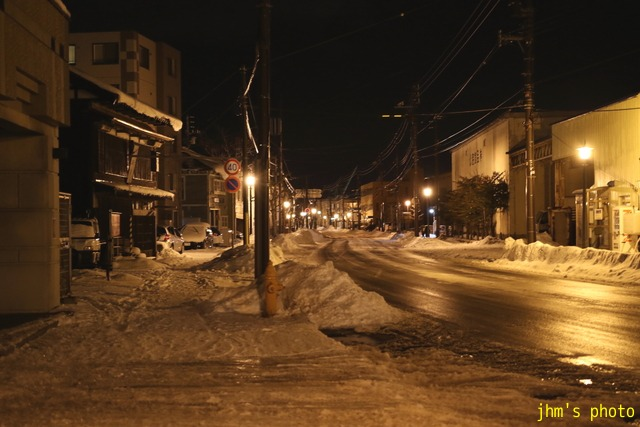 とても静かだった大晦日の函館_a0158797_043113.jpg
