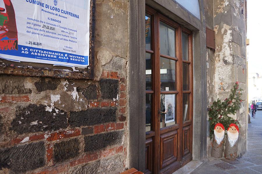 アレッツォ周辺のトスカーナの小さな村_f0106597_03572921.jpg
