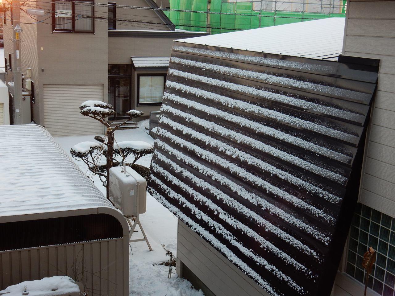 雪の少ないまま深まる真冬日_c0025115_18273486.jpg