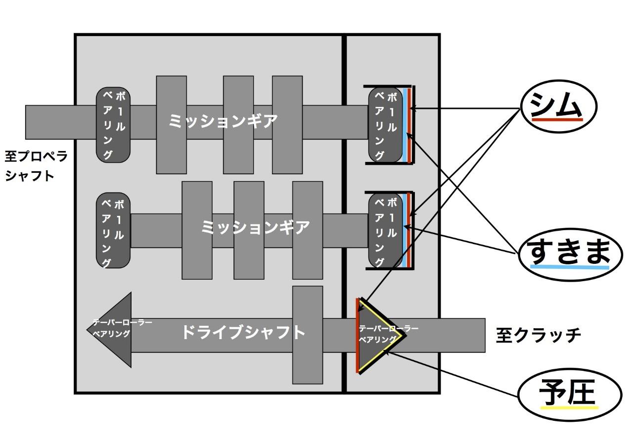 【K1】納車〜全バラ〜そして組立_e0159646_553792.jpg