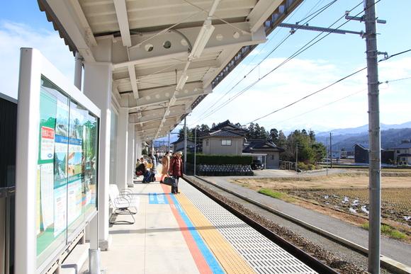 富山地方鉄道(地鉄) 初乗車。_d0202264_854211.jpg