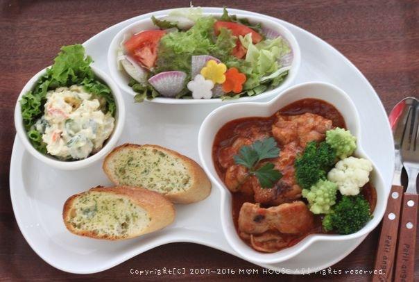 豚肉のコチュジャン炒め✿チキンのチリソース煮込み♪_c0139375_1124867.jpg