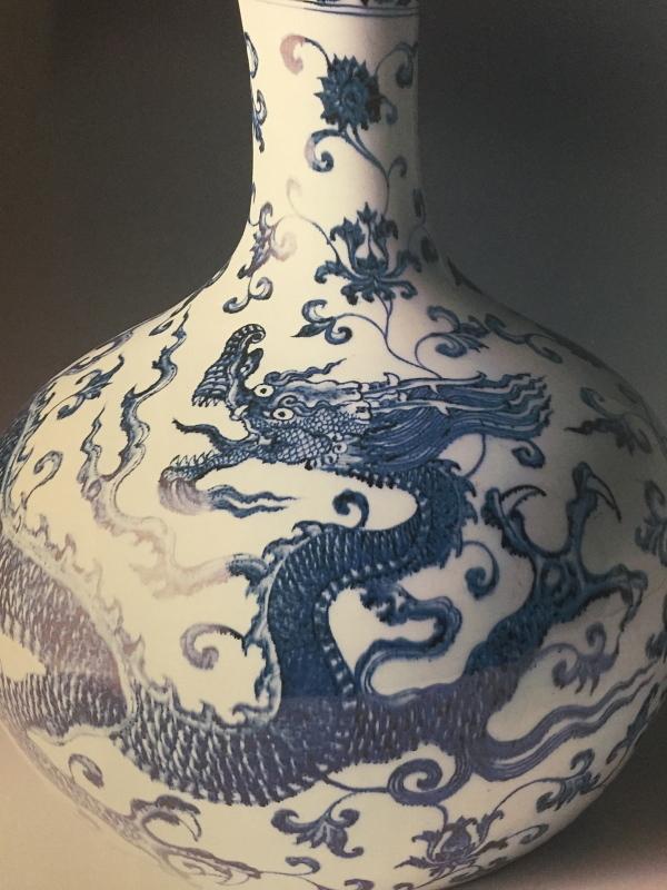 故宮博物院(黒釉兎毫茶箋と白茶)_c0366777_21100816.jpg