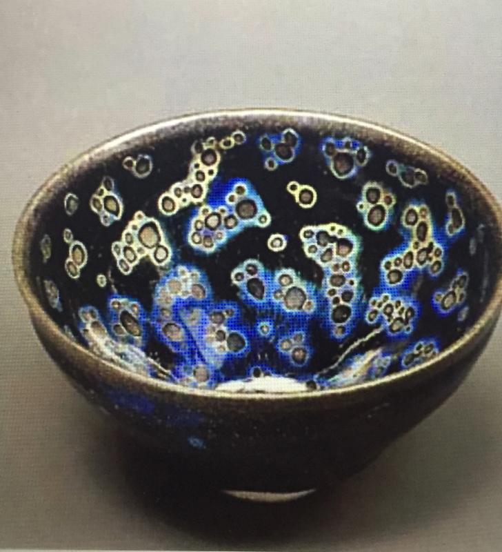 故宮博物院(黒釉兎毫茶箋と白茶)_c0366777_22552255.jpg