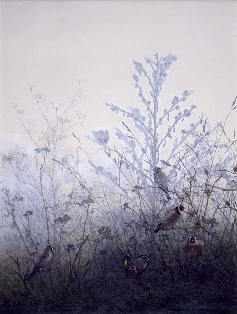 Léon Bonvin:19世紀のフランスの画家_c0084183_21123237.jpg