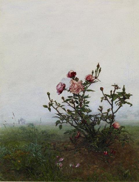Léon Bonvin:19世紀のフランスの画家_c0084183_21474290.jpg