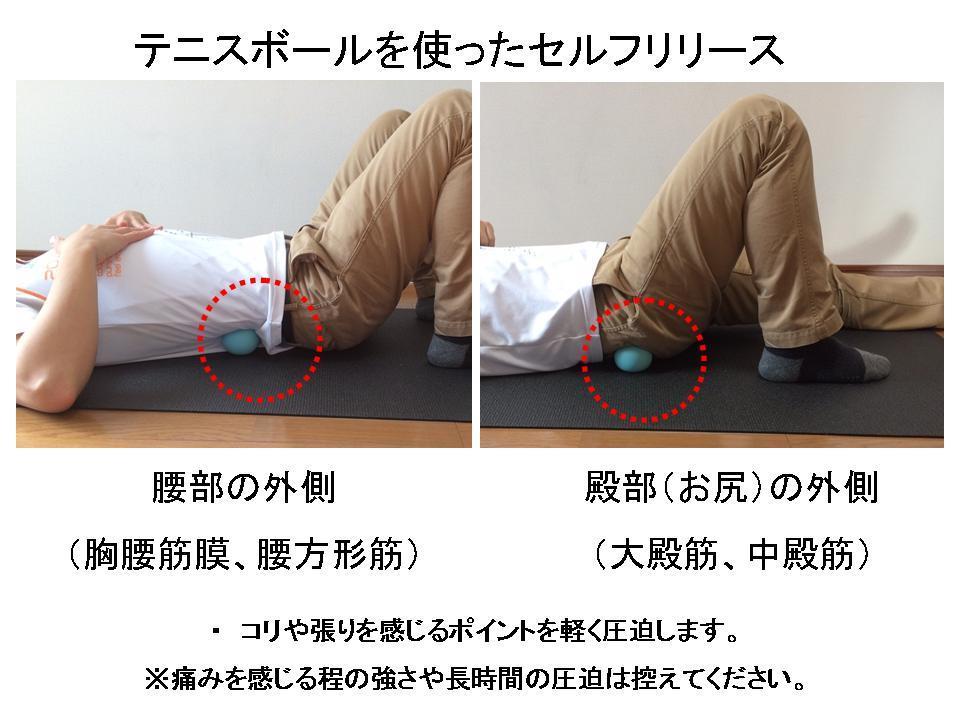 腰痛にならないためのセルフケア②_c0362789_11474617.jpg