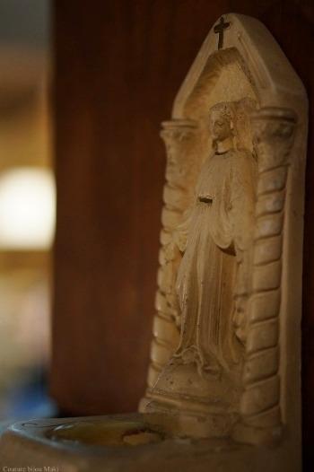 『Prière de Noël  ~祈りの光~』 レポート_c0203401_0204540.jpg
