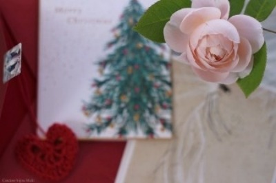 『Prière de Noël  ~祈りの光~』 レポート_c0203401_032889.jpg