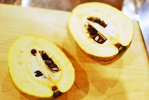 蜂蜜かりん_d0159822_227457.jpg