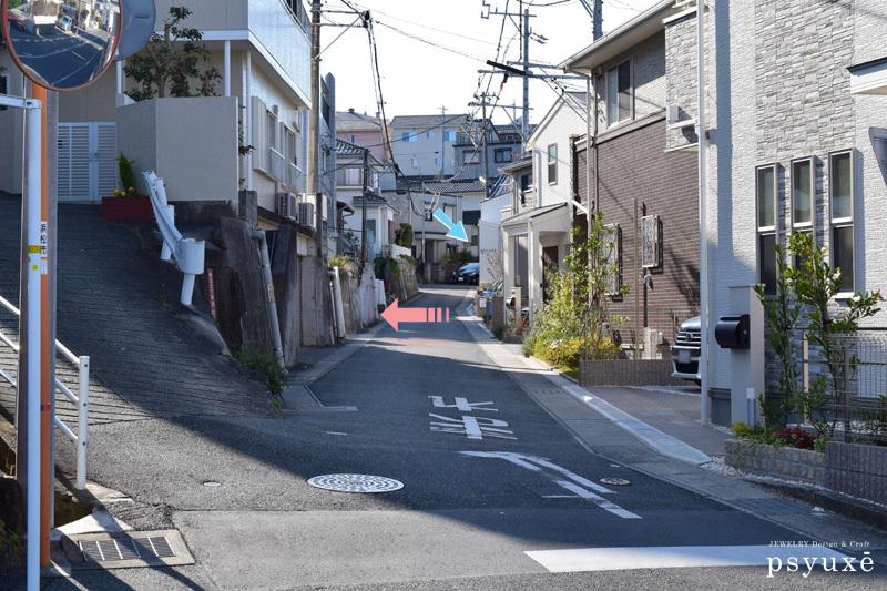 【お知らせ】店舗駐車場の場所について_e0131432_14333013.jpg