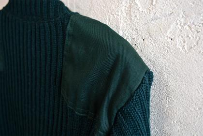 English commando sweater dead stock_f0226051_1452153.jpg