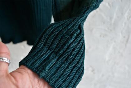 English commando sweater dead stock_f0226051_1454255.jpg