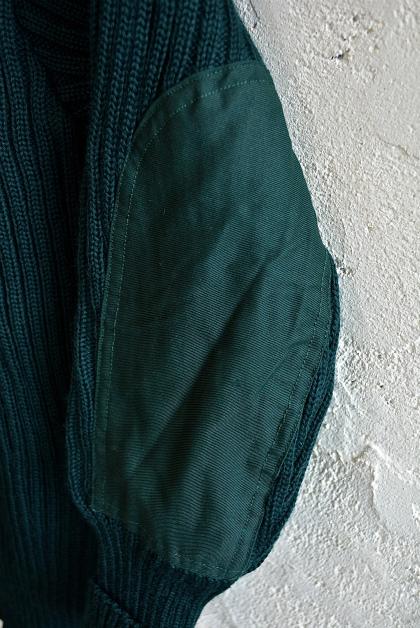 English commando sweater dead stock_f0226051_14552726.jpg