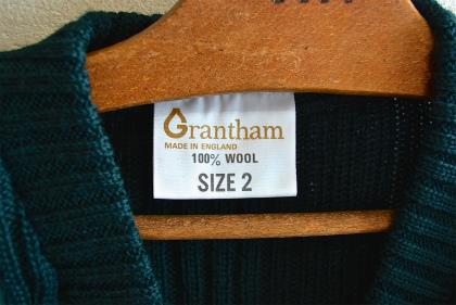 English commando sweater dead stock_f0226051_1455599.jpg