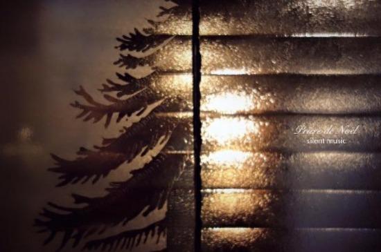 ~ 祈りの光 † Prière de Noël ~ 12/12~20 ☆ 展示風景_c0203401_22221680.jpg