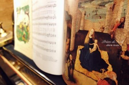 ~ 祈りの光 † Prière de Noël ~ 12/12~20 ☆ 展示風景_c0203401_2223285.jpg
