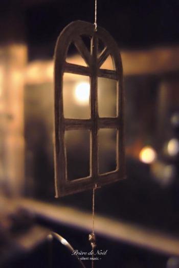 ~ 祈りの光 † Prière de Noël ~ 12/12~20 ☆ 展示風景_c0203401_22322225.jpg