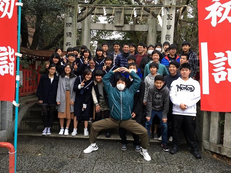 1月5日 中3入試直前スペシャル特訓_d0116009_1117153.jpg