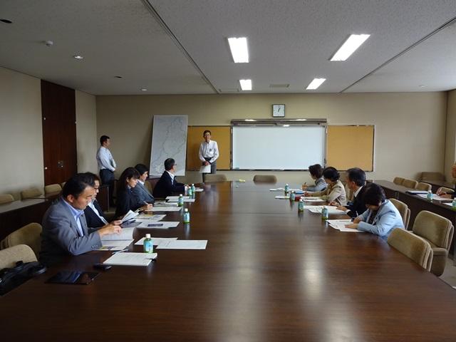 10月22日(木) 総務区民委員会視察(浜松市)_e0093518_1635037.jpg