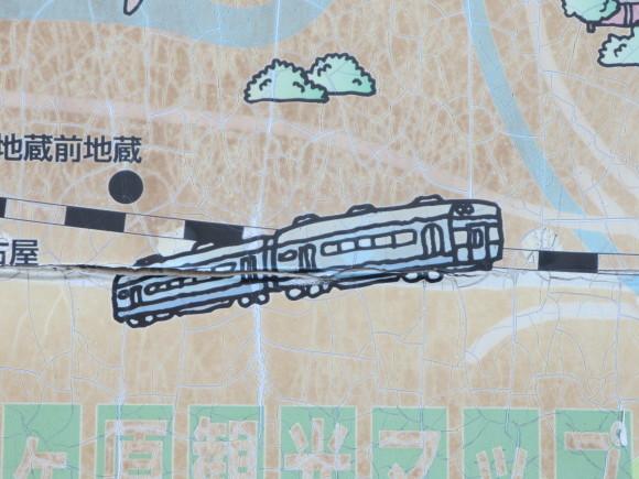 島ヶ原駅から笠置駅へ~関西線に乗ろう~_c0001670_18443299.jpg
